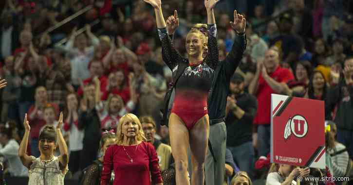 'My body is super weak:' COVID-19 slows Ute gymnast MyKayla Skinner's quest for Olympics