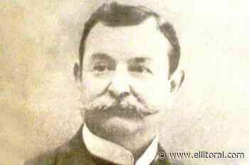 La historia del monumento que sorprendió a Estanislao Zeballos cuando visitó San Carlos - El Litoral