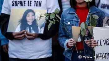 Getötet und zerstückelt: Verdächtiger gesteht Mord an Studentin