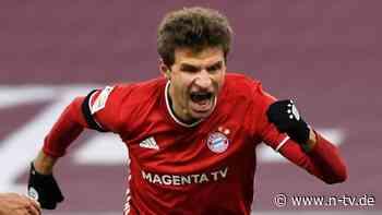 Ein Sieg fürs Finale der Klub-WM: Al Duhail oder Al Ahly fordern den FC Bayern