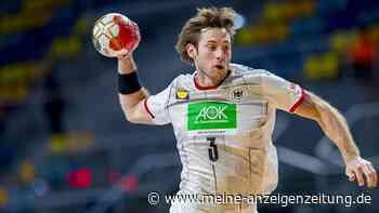 Handball-WM 2021: Deutschland trifft auf Ungarn - DHB-Jungs bekommen prominente Unterstützung von FCB-Star
