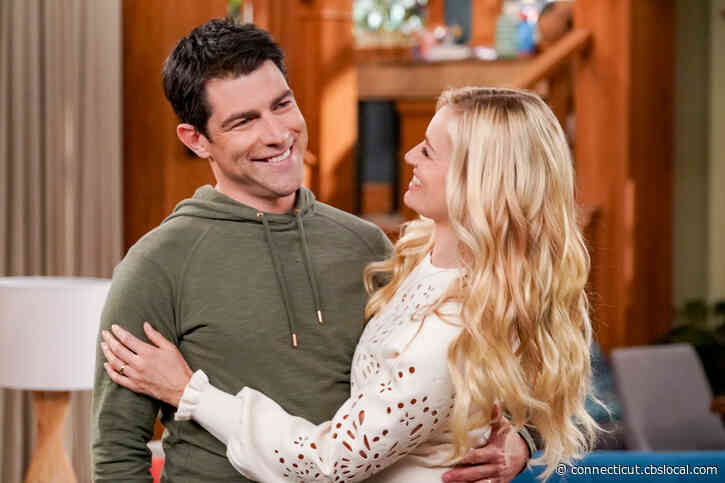 Max Greenfield On Season Three Of 'The Neighborhood': 'Just A Really Wonderful Experience'