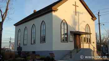 Harriet Tubman's former church will be preserved 'for future generations' after $100K grant