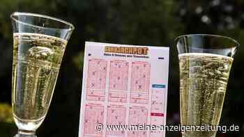 Die ersten Lotto-Millionäre 2021 in Hessen: Hohe Gewinne bei Eurojackpot und Lotto
