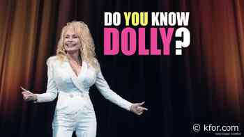 Dolly Parton quiz: How well do you know Dolly?