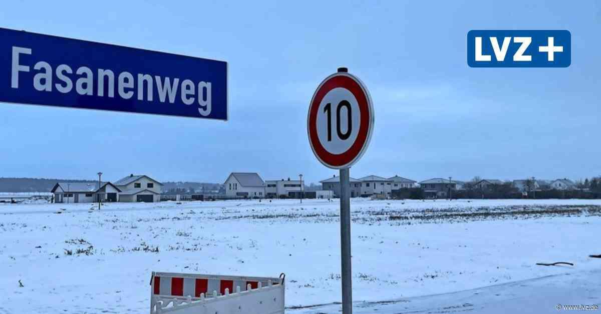 Wo es in Eilenburg künftig Bauland für Eigenheime gibt - Leipziger Volkszeitung