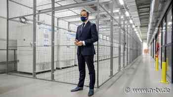 Ausgangssperre soll kommen: Niederlande planen Lockdown-Verschärfung