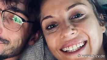 Mats und Cathy im Strahlemodus: Die Hummels grüßen aus dem Bett