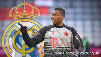 """David Alaba zu Real Madrid? FC-Bayern-Fans rechnen schon jetzt ab - """"Ein Mitläufer"""""""