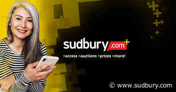 Sudbury.com+ Flash auction Jan 22 to 24