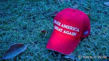 Die Wunden der freien Welt: Make America Vorbild Again