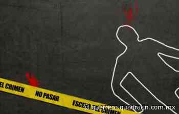 Ataque contra una casa deja 3 muertos en Huitzuco - Quadratin Guerrero