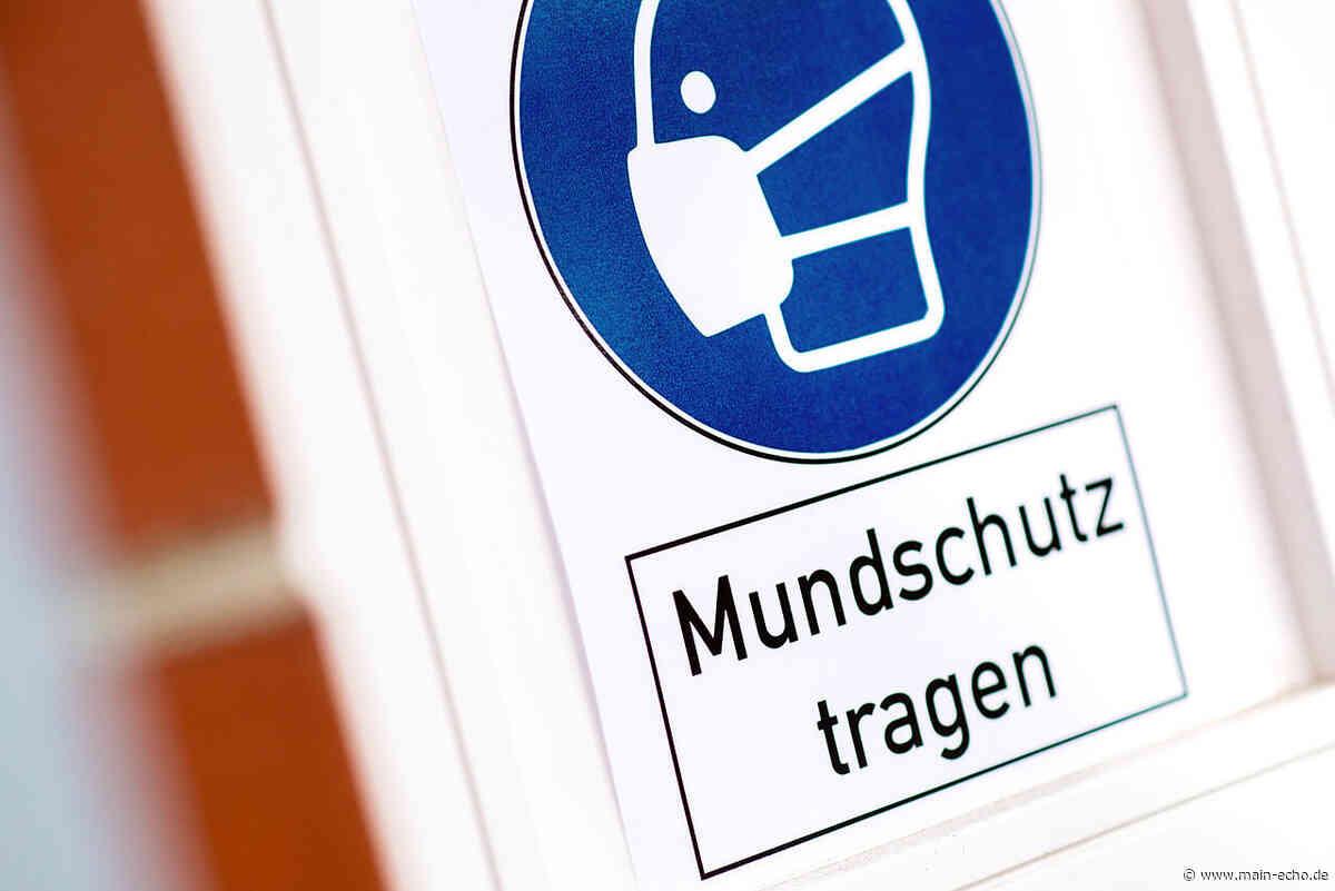 Der Lockdown in Stadt und Kreis Aschaffenburg hat bisher wenig gebracht - Main-Echo