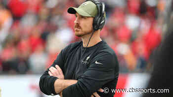 New Orleans Saints assistant Ryan Nielsen will not take LSU defensive coordinator job after all, per reports