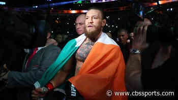 UFC star Conor McGregor facing multimillion dollar lawsuit in Ireland over alleged 2018 incident