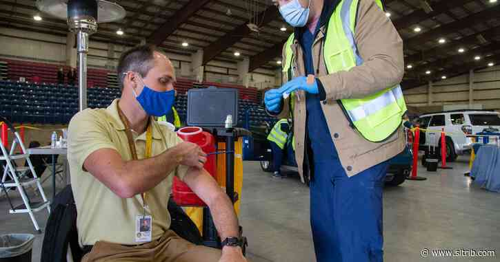 Nine facts Utah health experts want you to know about the COVID-19 vaccine