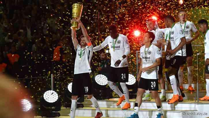 Eintracht News: David Abraham verlässt Eintracht Frankfurt & kehrt in Heimat zurück - Sky Sport