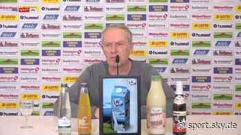 Freiburg Video: Trainer Christian Streich über David Abraham - Sky Sport
