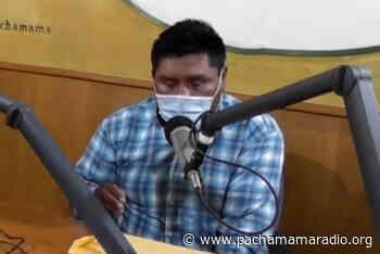 Promotor de revocatoria contra alcalde de Atuncolla denuncia amedrentamientos - Pachamama radio 850 AM
