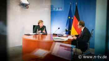 Bund-Länder-Gipfel festgefahren: Knackpunkt Schule sorgt für Streit