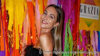 Ann-Kathrin Götze: Freundin von Ex-BVB-Star Mario Götze beichtet Beauty-Geheimnis