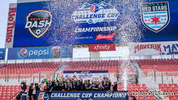 NWSL schedule for Challenge Cup and 2021 season timeline: Key dates, what you need to know and how to watch