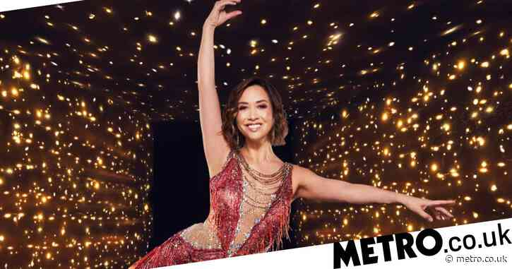 Dancing On Ice 2021: Myleene Klass 'suffers injuries to both knees and undergoes physio' ahead of debut