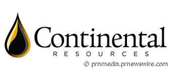 Continental Resources to Announce Full-Year 2020 and Fourth Quarter 2020 Results on Tuesday, February 16, 2021