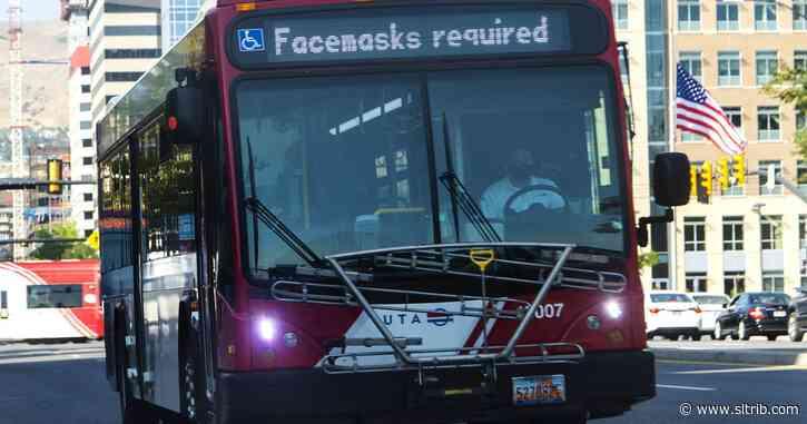 Final 2020 data: UTA ridership plummeted by 47% during year because of pandemic