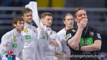Handball-WM 2021: Drama ums DHB-Team! Deutschland unterliegt Ungarn - Gruppensieg adé
