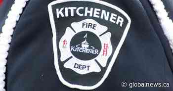 Kitchener fire chief takes job in Halton Hills