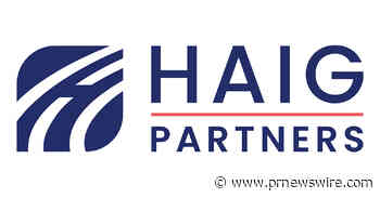 Haig Partners Enhances Team With The Addition Of Pete Thiel, Former VP Of Corporate Development For AutoNation Inc.