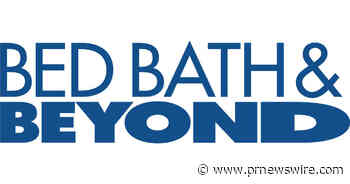 Bed Bath & Beyond Inc. Appoints Retail And Beauty Expert Mara Sirhal As Senior Vice President And General Manager Of Harmon Health And Beauty Stores