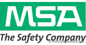 MSA Safety Declares First Quarter Dividend