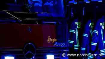 Blaulicht-Challenge rollt durch die Feuerwehrhäuser der Region - Nordbayern.de