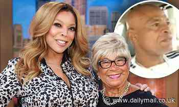 Wendy Williams shuts down accusations made by her own brother that she skipped her mother's funeral