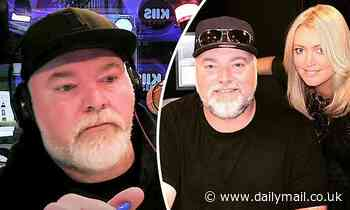 Fears for radio host Kyle Sandilands as he fails to show up for work