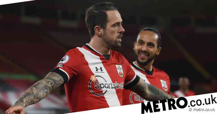 Danny Ings wants move to Champions League club as Southampton exit looms