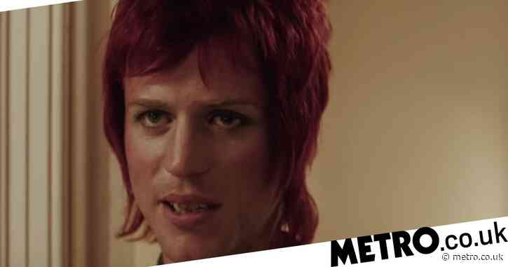 Stardust's Johnny Flynn thinks David Bowie biopic was 'always going to be contentious'