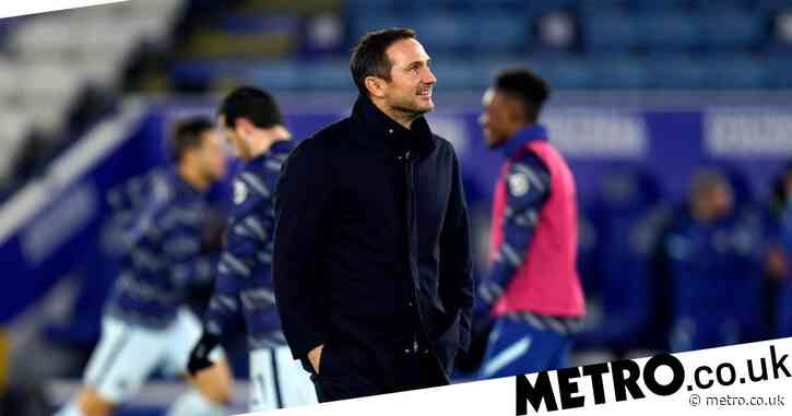Andriy Shevchenko clear favourite to replace Frank Lampard as Chelsea manager