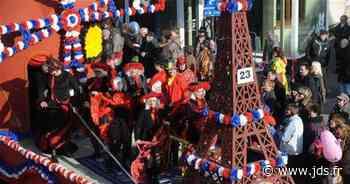 Carnaval de Hoerdt 2022 : Herrefasenacht, cavalcade, carnaval des enfants - Journal des spectacles