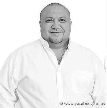 Panista perdedor repite en Tixkokob - El Diario de Yucatán