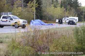 Manslaughter conviction in 2017 Lac du Bonnet killing - Winnipeg Free Press