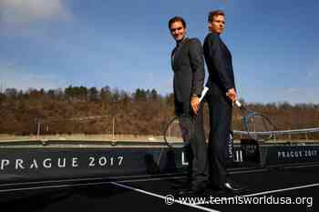Tomas Berdych: 'After my retirement in London, Roger Federer spoke to me' - Tennis World