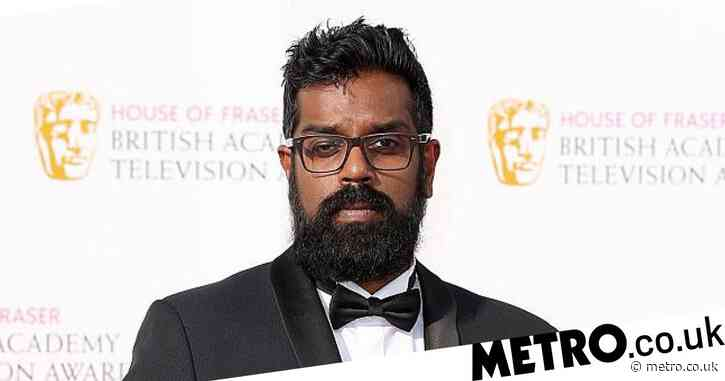 Romesh Ranganathan suddenly 'quits' Twitter: 'I don't like it here anymore'