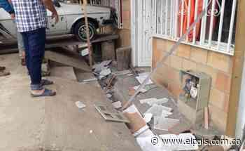 Dos heridos deja atentado con artefacto explosivo en Piendamó, Cauca - El País – Cali