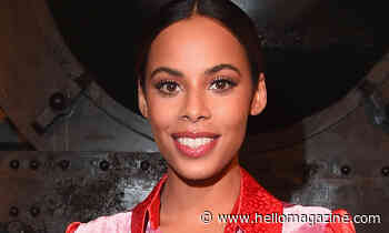 Rochelle Humes gives daughter's bedroom Beverly Hills makeover