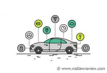 Vehicle Manufacturers Face Automotive Cybersecurity Challenges - The National Law Review