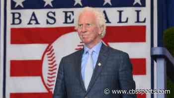 Don Sutton, Baseball Hall of Famer and 300-game winner, dies at 75
