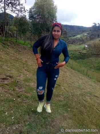 Mujer que fue raptada por sujetos armados en Montelíbano, fue encontrada muerta - Diario La Libertad